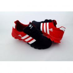 Adidasi Adidas Springblade barbati - Adidasi barbati, Marime: 40, 41, 42, 43, 44, Culoare: Din imagine, Piele sintetica