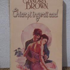 Roman dragoste - Chiar si ingerii cad - Sandra Brown