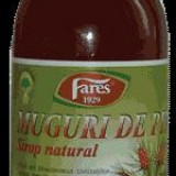Sirop Muguri Pin 250ML FARES