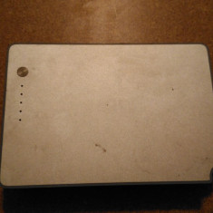Baterie / Acumulator Apple Macbook Powerbook G4 Netestata - Baterie laptop