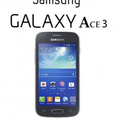 Decodare SAMSUNG Galaxy Ace 3 s7275 s7270 gt-s7275 gt-s7270 SIM Unlock - Decodare telefon, Garantie