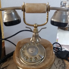 Colectii - Telefon vechi din onix