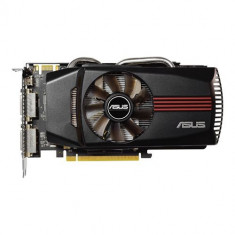 Placa video Gaming ASUS nVidia GeForce GTX560, 1024MB, GDDR5, DVI, HDMI, PCI-E - Placa video PC Asus, PCI Express, 2 GB