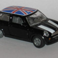 SIKU - Mini Cooper - Macheta auto Siku, 1:50