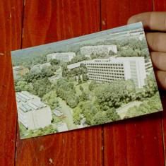 Carte postala - Neptun / Hotelurile Delta Sulina si Neptun - necirculata !!! - Carte Postala Dobrogea dupa 1918, Printata