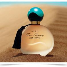 FAR AWAY INFINITY AVON SIGILAT ORIGINAL - Parfum femeie Avon, Apa de parfum, 50 ml