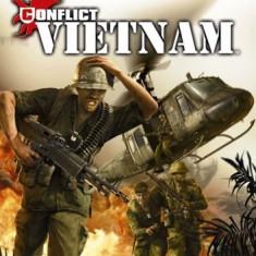 Conflict Vietnam - Jocuri PC Altele, Shooting, 16+