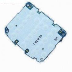 Piese GSM - Placa Tastatura Nokia N72 Cal.A