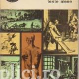 Enciclopedia franceza - texte alese