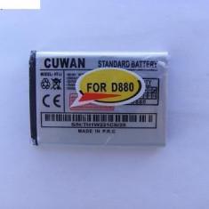Baterie telefon, Li-ion - Acumulator Samsung D880 Cuwan Bulk