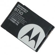 Baterie telefon, Li-ion - Acumulator Motorola BT50 (V360) Original Swap
