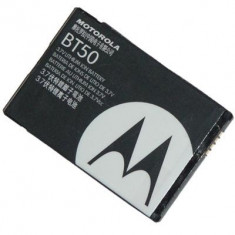 Baterie telefon Motorola, Li-ion - Acumulator Motorola BT50 (V360) Original Swap