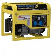 Generator curent monofazat Stager GG 2900