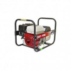 Generator curent - Generator de curent AGT 3501 HSB
