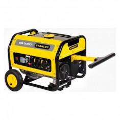 Generator curent - Generator de curent Stanley - SG3000