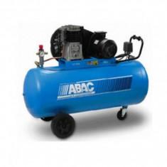 Compresor electric - Compresor de aer Abac B4900B/200 CT