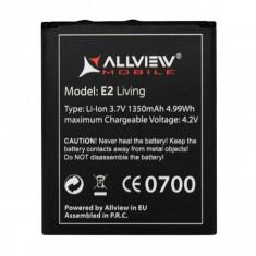 Baterie acumulator Allview E2 Living originala swap, Li-ion, 1000mAh/3, 7Wh
