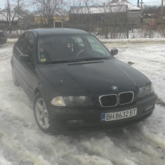 Autoturism BMW, Seria 3, Seria 3: 320, An Fabricatie: 2000, Motorina/Diesel, 219155 km - BMW 320d