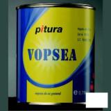 Vopsea lucioasa maro inchis Pitura - 0.75 L