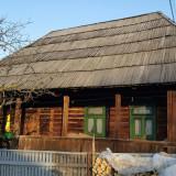 Casa veche pentru muzeu