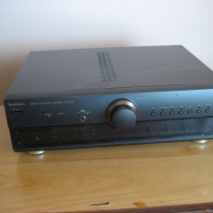 Amplificator audio - Amplificator Technics SU-A707