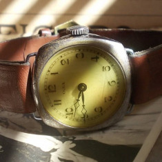Ceas militar vechi ORA, inc. de secol XX, FUNCTIONAL - Ceas de mana
