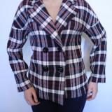 Palton ZARA dama - produs nou - insotit de eticheta originala din magazin