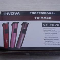 Aparat de Tuns - Aparat / masina de tuns NOVA 8606