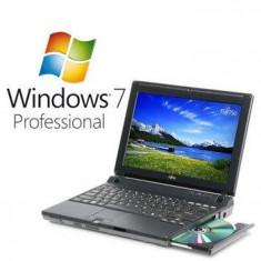 Laptop Fujitsu-Siemens - Laptop Refurbished Fujitsu LifeBook P7230 Windows 7 Pro