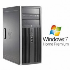 Sisteme desktop fara monitor - Calculatoare Refurbished HP Compaq 6200 Pro i5 2400 Windows 7 Home