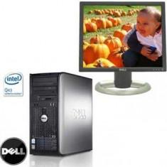 Laptop Lenovo - PC sh Dell Core2Duo E7400 2g 250gb Lcd 19 Dell 1905FP