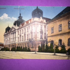 Oradea - Carte Postala Crisana 1904-1918, Circulata, Fotografie