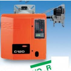 Centrala termica - Arzator gaz Cuenod C.120 GX507/8 D30/50 T2