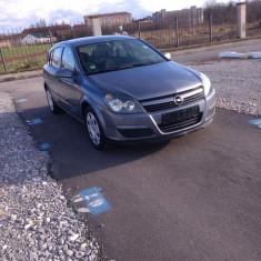 Opel Astra, An Fabricatie: 2005, Motorina/Diesel, 162000 km, 1700 cmc