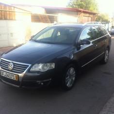 Volkswagen Passat, An Fabricatie: 2008, Motorina/Diesel, 186000 km, 2000 cmc