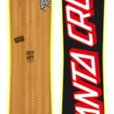 Placa snowboard SANTA CRUZ POWER LYTE 151 cm model 2013 - Placi snowboard