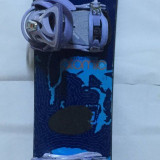 Placi snowboard - Placa snowboard ATOMIC VANTAGE 143 + leg NOI RAYDEN LINX S