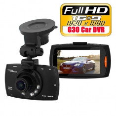 Camera auto G30 Full HD 170° Novatek 2.7