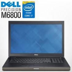 DELL PRECISION M6800 i7-4610M HD Graphics 4600 17'3 touchscreen, GARANTIE 5ANI - Laptop Dell, Intel Core i7, Peste 3000 Mhz, Peste 17 inch, 16 GB