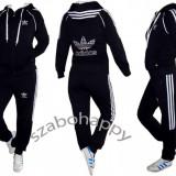 Trening Adidas dama! - Trening dama Adidas, Bumbac