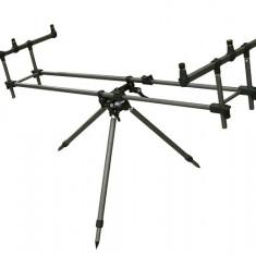 Carp Pro - Rod Pod Mesh Carbon