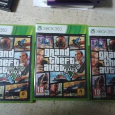 GTA 5 Xbox 360 Rockstar Games - Vand GTA V, gta 5, XBOX 360, ca nou .