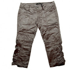 Pantaloni dama - scurti ( TREI SFERT ) - Trening dama, Marime: M, Culoare: Din imagine