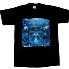 Tricou Nightwish - imaginaerum - Tricou barbati, Marime: M, L, XXL, Culoare: Din imagine