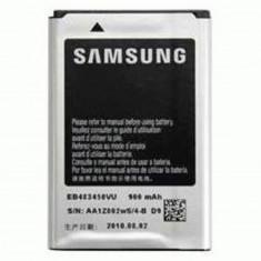 Baterie telefon Samsung, Li-ion - Acumulator Samsung EB483450VU S5350 Shark, C3630 Original