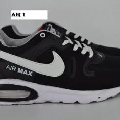 Adidasi barbati Nike, Textil - Nike Air Max model nou