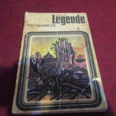 LEGENDE VIETNAMEZE