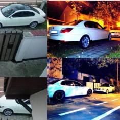 Autoturism BMW, Seria 7, Seria 7: 725, An Fabricatie: 2000, Motorina/Diesel, 300 km - BMW Seria 5 E60 + BMW Seria 7 E38 schimb cu Masini Electrice Biciclete Electrice