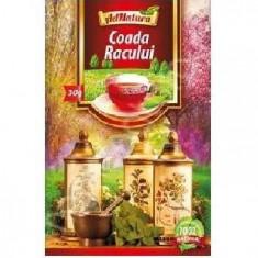 Ceai naturist - Ceai Coada Racului 30gr AdNatura