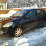 Autoturism Renault, CLIO, An Fabricatie: 2006, Motorina/Diesel, 89305 km, 1461 cmc - Renault Clio